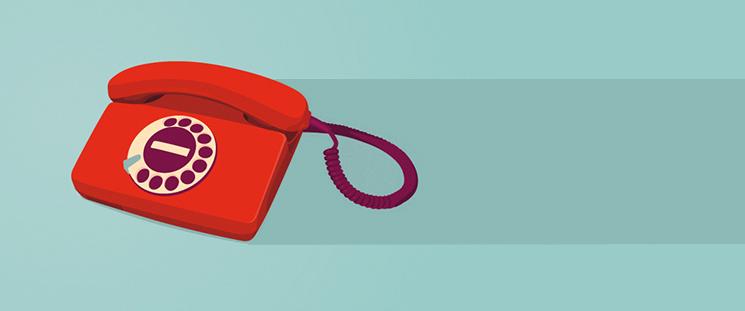 آموزش ارسال پیامک با تلفن ثابت