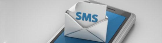 پیامک هوشمند چیست ؟