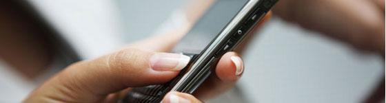سیستم پیام کوتاه برای شرکت های تجاری