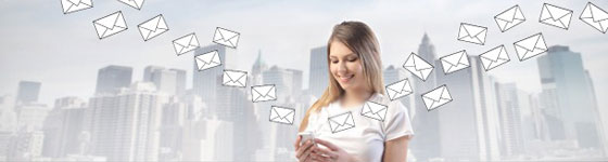 به کمک سامانه پیام کوتاه نظرسنجی و مسابقه برگزار کنید!