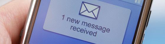 برترین شرکت در زمینه ارسال پیامک های تبلیغاتی
