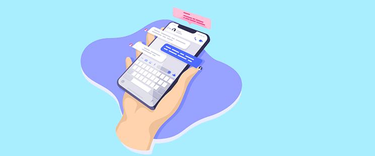 پنج تفاوت عمده سامانه پیام کوتاه با مودم GSM