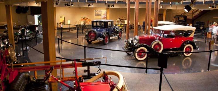 نمایشگاه ماشین: اتومبیلهای خود را در زمان کوتاهی بفروشید!