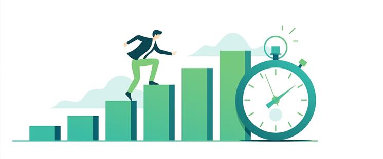 شروع تجارت از صفر و پیشرفت پله به پله