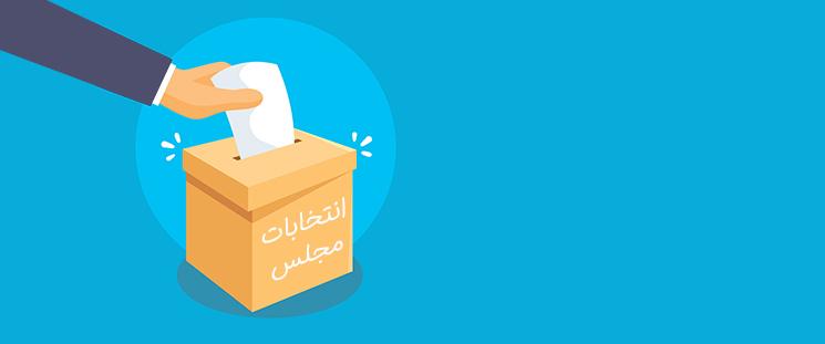 سامانه ملی پیامک و یازدهمین دوره انتخابات مجلس شورای اسلامی