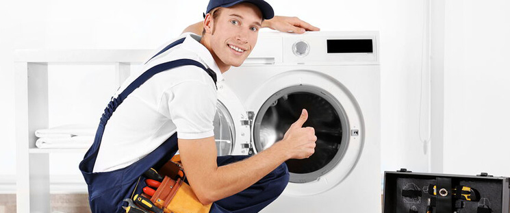 تعمیر یخچال، ظرف شویی و لباس شویی بوش در منزل چگونه انجام میشود؟
