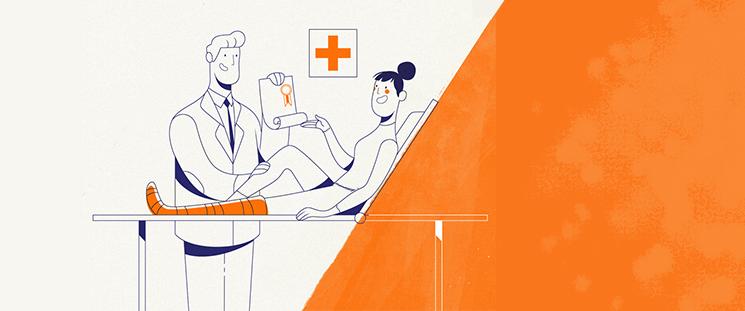 چگونه با تبلیغات و بازاریابی، فروش بیمه را بیشتر کنیم؟