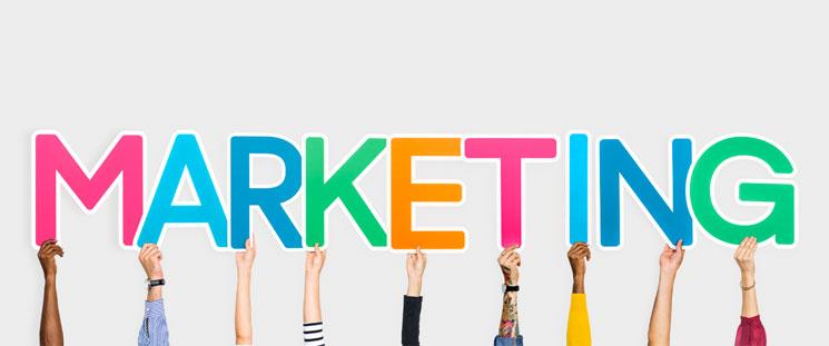 بازاریابی چیست؟ + معرفی انواع روش های مارکتینگ