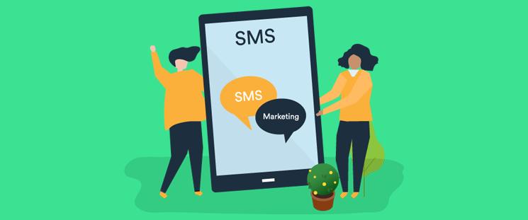 بازاریابی نوین به سبک پیام کوتاه