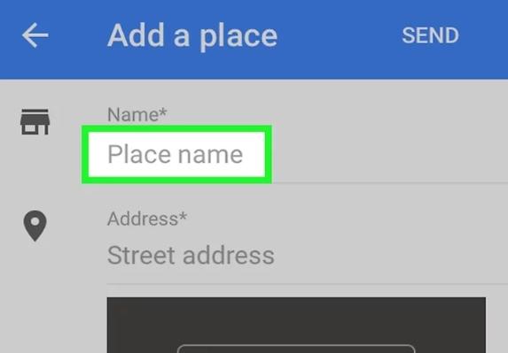 آموزش ثبت مغازه و رستوران در گوگل مپ