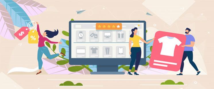 راهنمای راهاندازی کسبوکار اینترنتی
