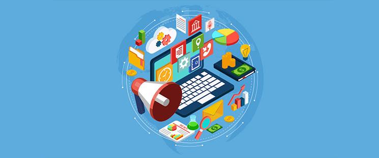 ۵ ابزار برتر دیجیتال مارکتینگ و کاربرد آنها