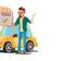هزینه گواهینامه رانندگی در سال ۹۹ چقدر است؟