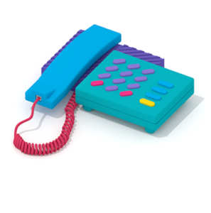 مشکل خرابی تلفن