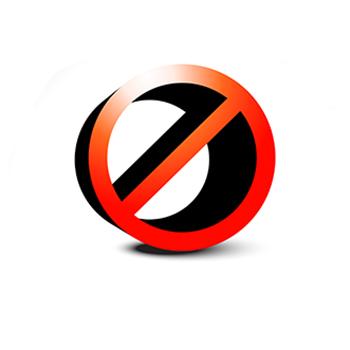 ممنوعیت استفاده از دستگاه پنل اس ام اس