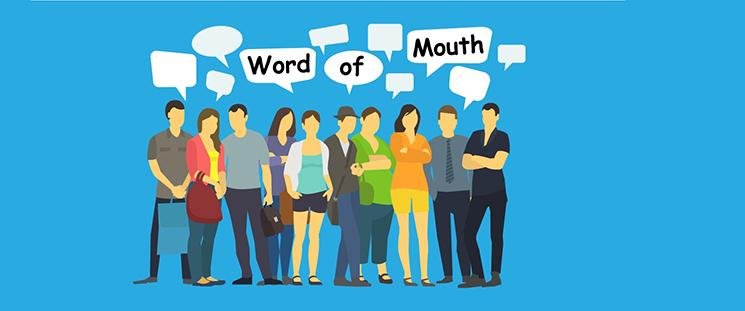 بازاریابی دهان به دهان چیست؟