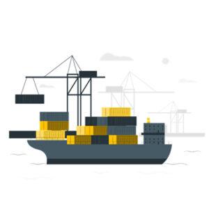 بازاریابی برای شغل واردات و صادرات