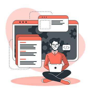 فریلنسر و درآمد طراحی سایت و برنامه نویسی