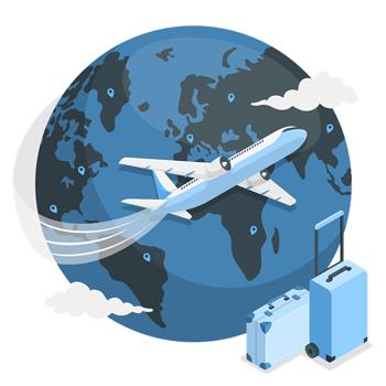 بازاریابی برای شغل صادرات و واردات