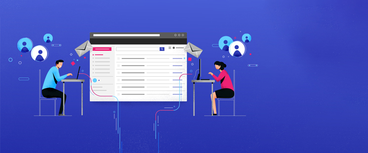 معرفی کامل ۱۱ نرم افزار ارسال ایمیل انبوه