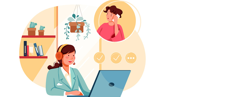 راهها و تکنیکهای برخورد با مشتری ناراضی