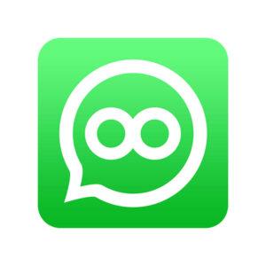 نرم افزارهای پیامک اندروید و آیفون - اپلیکیشن سوما مسنجر SOMA Messenger