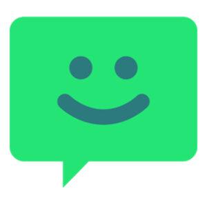 نرم افزارهای پیامک اندروید و آیفون - اپلیکیشن چُِمپ اساماس Chomp SMS