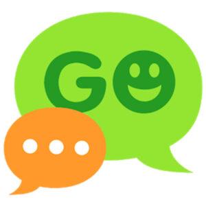 اپلیکیشن گو اساماس پرو GO SMS Pro