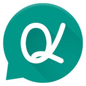 نرم افزارهای پیامک اندروید و آیفون - اپلیکیشن QKSMS