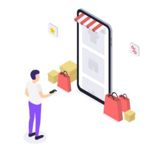 فروشگاه های آنلاین