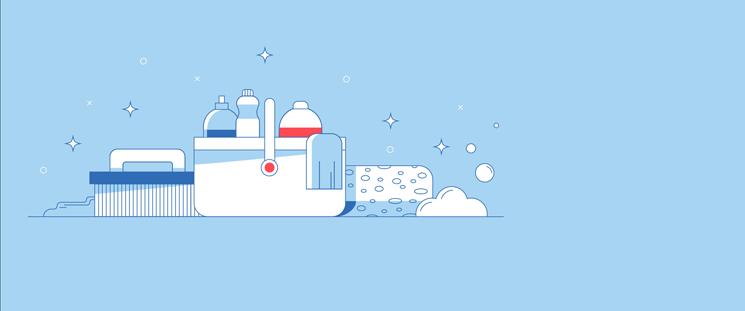 انواع تبلیغات قالیشویی ، بهترین روش برای جذب مشتری کدام است؟