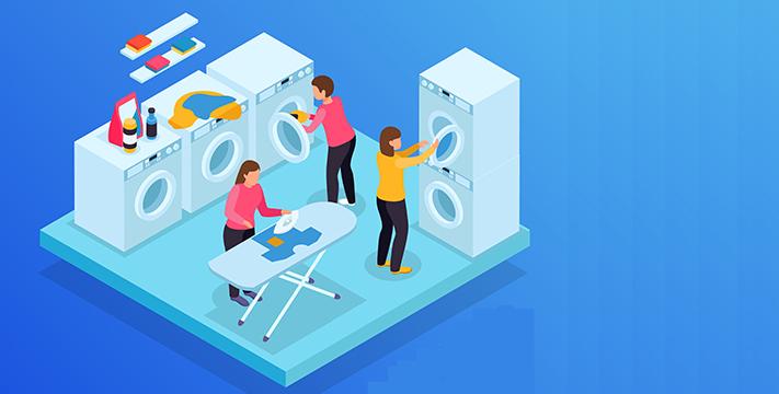 پنل پیامک برای خشکشویی ها چه کاربردهای دارد؟