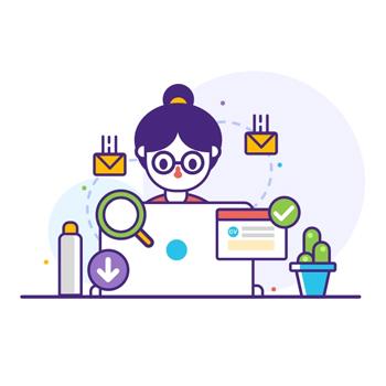 پنل پیام کوتاه برای برنامه نویسان