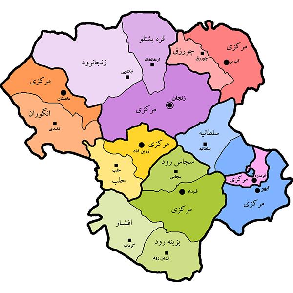 پنل پیامک زنجان