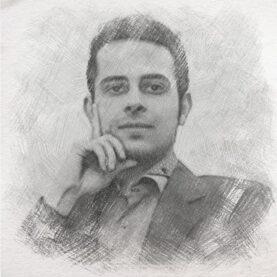 امیرحسین مهرورزی