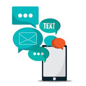 مزایای ارسال پیامک از پترن